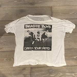 Chaser Beastie Boys Graphic Tee